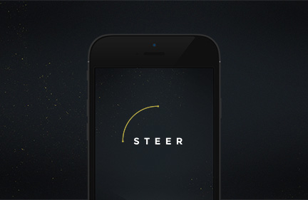 Steer – Find Home